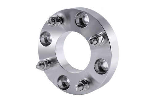 4x100 to 4x4.00 Aluminum Wheel Adapter