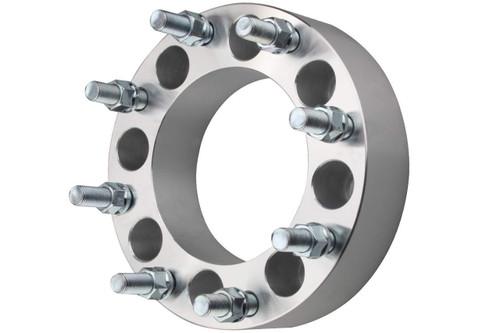 8 X 200 to 8 X 200 Aluminum Wheel Adapter