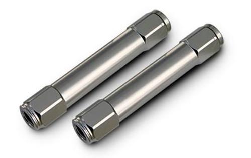 58-64 Chevy Billet Tie Rod Adjusters