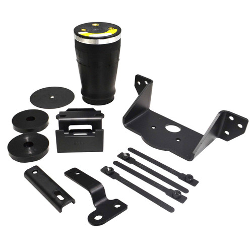 LevelTow Kit for 1999-2006 (2007 Classic) Silverado and Sierra K1500 4WD air spring kit