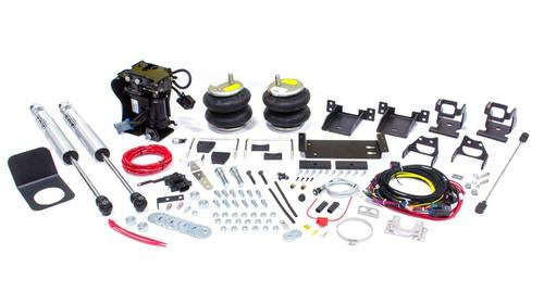 11-19 Silverado/Sierra 2500HD/3500HD Level Tow Kit - complete kit