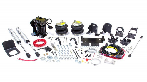Level Tow Kit for 2011-2016 F25/F350 4WD - complete level tow kit