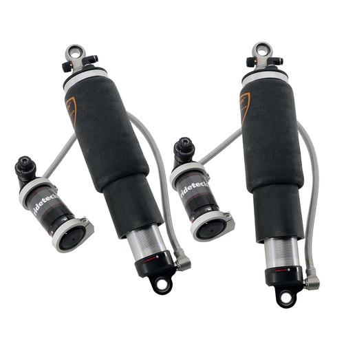 68-74 Nova TQ Series Shockwaves - Rear - Pair