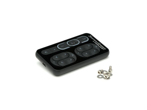 Black Anodized SwitchSpeed Controller