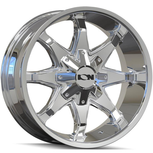 ION 181 Chrome 18x9 5x114.3/5x127 18mm 87