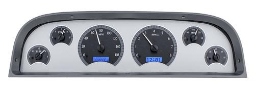 60-63 Chevy Pickup VHX Instruments