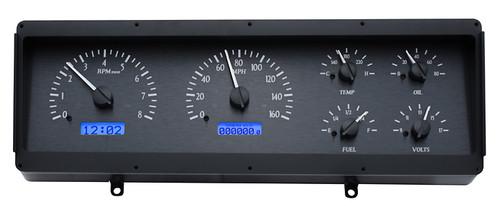 78-88 Oldsmobile Cutlass VHX Instruments