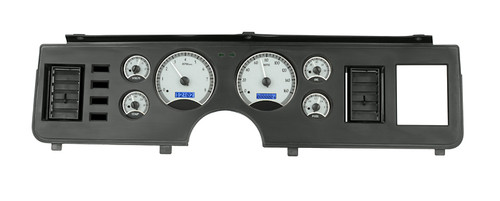 79-86 Ford Mustang VHX Instruments