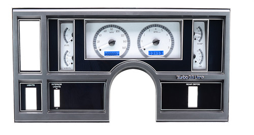 84-87 Buick Regal and Grand National  VHX Instruments
