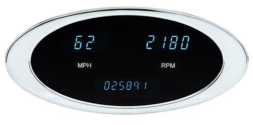 Ion Series, Speedometer/Tachometer