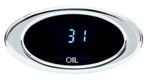 Ion Series Oil Pressure