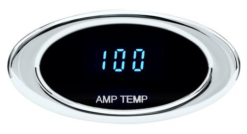 Ion Series, Amplifier Temperature