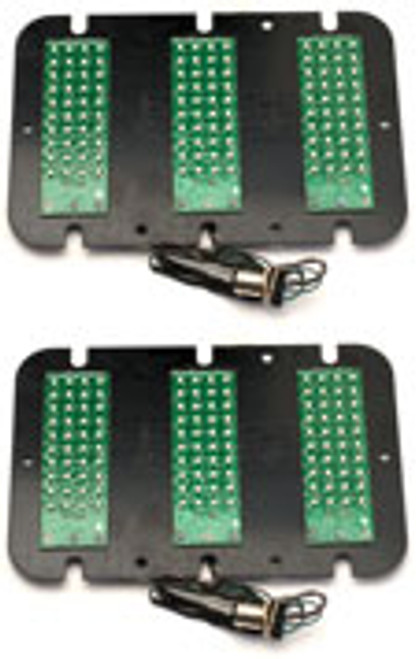 1967-1968 Mustang LED Tail Lights