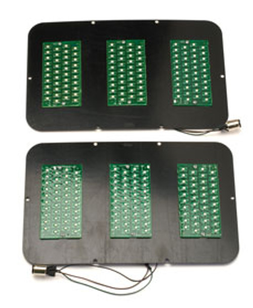 1969 Mustang LED Tail Lights