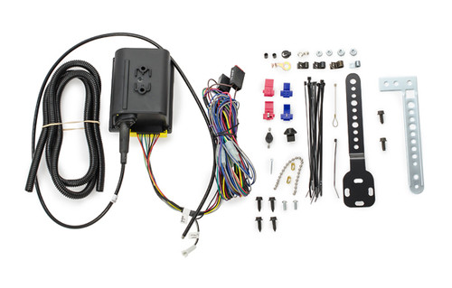 Cruise Control for Cable Driven Speedometers