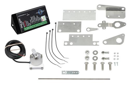 Universal Gear Shift Sending Unit complete kit