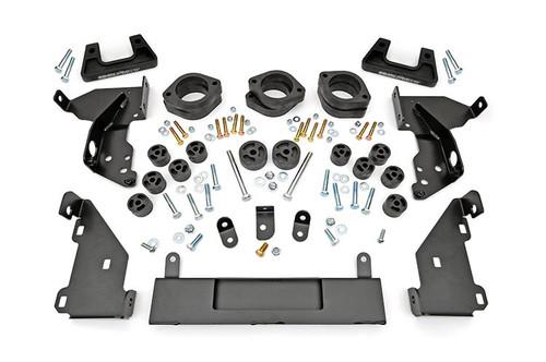 3.25IN GM Combo Lift Kit - 14-15 Sierra/Silverado 1500