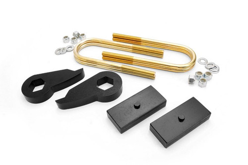 2.5in Ford Leveling Lift Kit (97-03 F-150/04 F-150 Heritage)