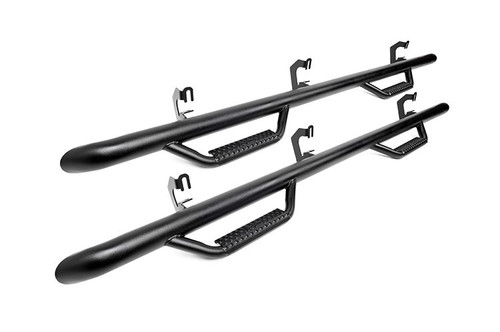 09-14 Ford F150 Super Crew Cab /5ft 5in Bed Nerf Steps