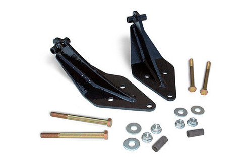 99-04 Ford F250/F350 Super Duty Front Dual Shock Kit