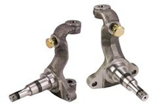 1964 - 1972 GM A Body Stock Spindle (Pair)