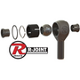 Bolt-On Wishbone Rear Suspension for 1982-2002 S10 R-Joints