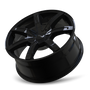 Touren TR65 Black 18x8 6-135/6-139.7 20mm 106mm