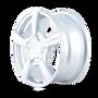 Touren 3190 Hypersilver 19X8.5 5-108/5-114.3 40mm 74.1mm