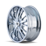 Mazzi 364 Essence Chrome 22X9.5 5-127/5-139.7 18mm 87mm