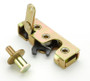 Single Rotor Trunk Latch (Left Pull)