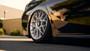 2020 BMW 3 Series (G20) and Touring (G21) Air Lift Kit Manual Air Management - wheel view