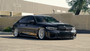 2020 BMW 3 Series (G20) and Touring (G21) Air Lift Kit Manual Air Management - Front end view on vehicle