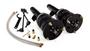 2012-2014 BMW (2/3/4 Series)(3 Bolt) Air Lift Front Air Strut Kit  - complete kit