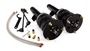 2012-2014 BMW (2/3/4 Series)(3 Bolt) Air Lift Kit with Manual Air Management - front kit