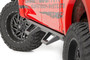 Ford XL2 Drop Steps (2015-2019 F-150 Crew Cab) - mounted view