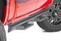 GM DS2 Drop Steps (1999-2006 GM Silverado/Sierra PU) - mounted view