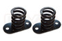 1982-1993 Chevy S10 and Blazer Bolt In Shaved Door Kit- Shaved Door Pusher for compact cars and trucks