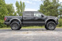 4.5IN Ford Suspension Lift Kit (2017-2018 F-150 Raptor) vehicle side view