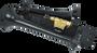 Wrango Air Horn Kit (Jeep JKU 2007-2018) w/ 380C Compressor - air horn and air horn bracket