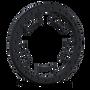 Optional Rash Ring for DT1 Wheels
