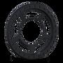 Optional Rash Ring for DT2 Wheels