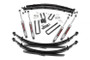 4IN Dodge Suspension Lift Kit (1978-1993 Ramcharger)