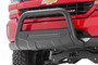 Nissan Titan 04-15 Bull Bar w/ LED Light Bar