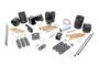 Jeep 2in Body Lift Kit (Manual Trans)(04-06 Wrangler TJ)