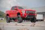 GM Colorado/Canyon Pickup Bull Bar Black