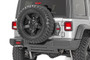 Jeep Tailgate Reinforcement Kit (18-20 Wrangler JL) - Spare view