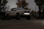 Toyota 3-inch Cree LED Bumper Kit (16-20 Tacoma) - Dark View