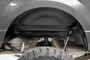 Ford Rear Wheel Well Liners (17-20 F-250/F-350 Super Duty)