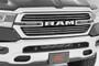 Dodge Dual 6IN LED Grille Kit (19-20 RAM 1500) - Black