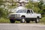 3in GM Body Lift Kit (88-94 Silverado/Sierra 1500/2500)